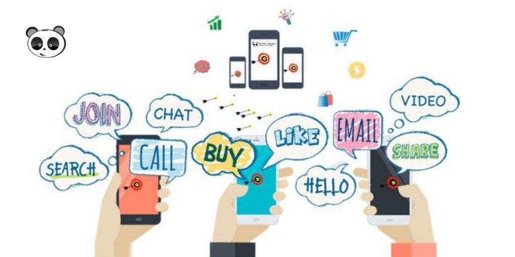 hiến lượng marketing cho spa hiệu quả
