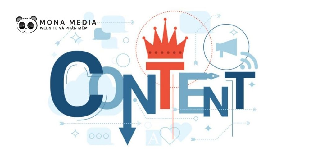 content chuẩn SEO
