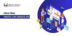 Cách tăng traffic tự nhiên cho website spa của bạn