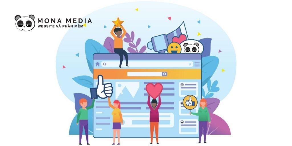 Vai trò của Social Media marketing trong kinh doanh spa