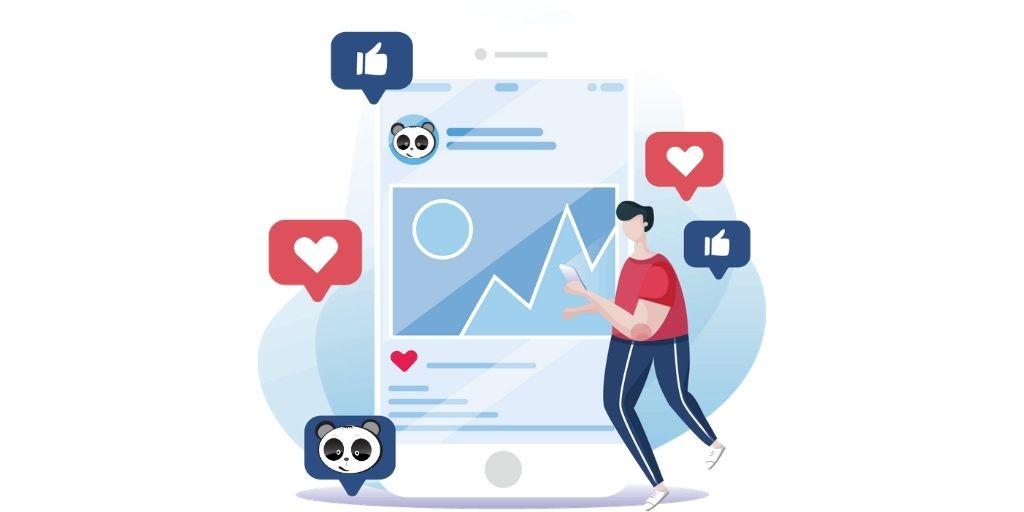 xây dựng nội dụng social media