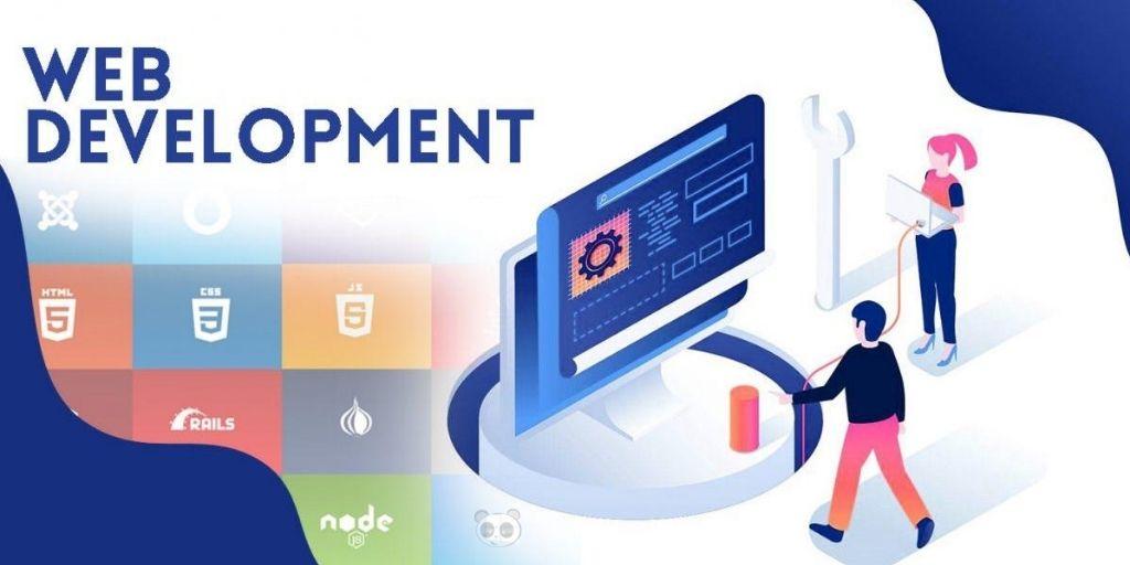 Web app là gì? So sánh giữa thiết kế website và web applicaton