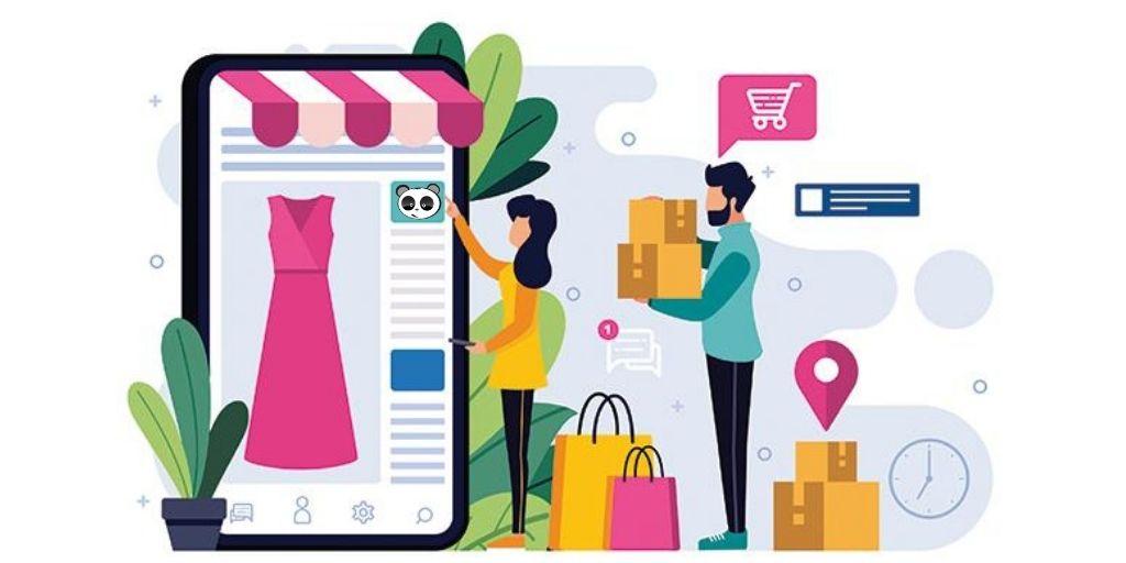 Phân loại theo tâm lý mua sắm của khách hàng